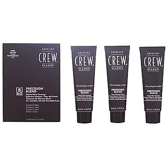 American Crew Precision Blend Dark 2-3 40Ml (Man , Hair Care , Hair dyes , Hair tints)