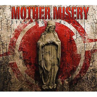 Mor elendighed - stående alene [CD] USA importerer