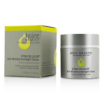 Juice Beauty stilk cellulære anti-rynke natten creme 50 ml/1.7 oz