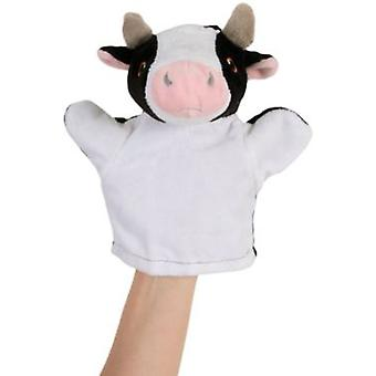 The Puppet Company Hand Puppets Cow (Toys , Preschool , Theatre And Puppets)