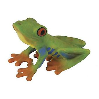 Collecta Red eyed tree frog (Toys , Dolls And Accesories , Miniature Toys , Animals)