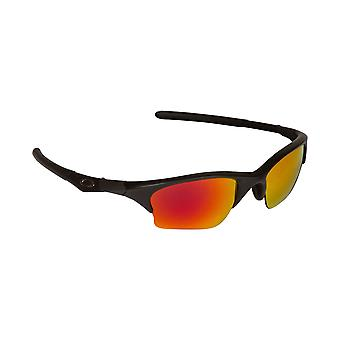Best SEEK Replacement Lenses for Oakley HALF JACKET XLJ HI Yellow Red Mirror