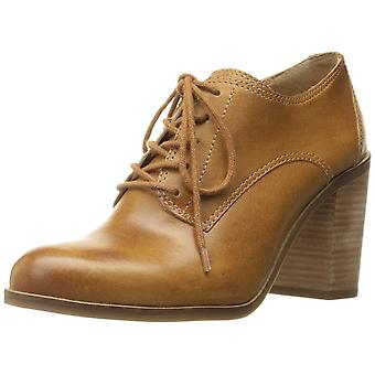 Lucky Brand Womens Maisie Leather Closed Toe Ankle Fashion Boots