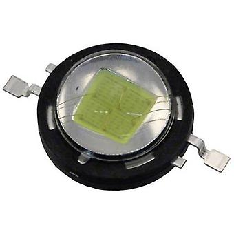 HighPower LED Cold white 6.4 W 330 lm 130 °