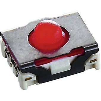 Pushbutton 42 Vdc 0.1 A 1 x Off/(On) RAFI MICON 5