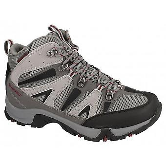 Hi-Tec Condor Mens Casual Waterproof Lace Up Hiking Boots