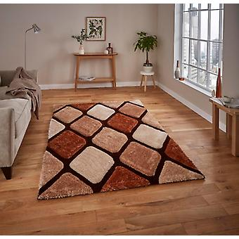 Nobel House 9247  Beige Brown  Rectangle Rugs Plain/Nearly Plain Rugs