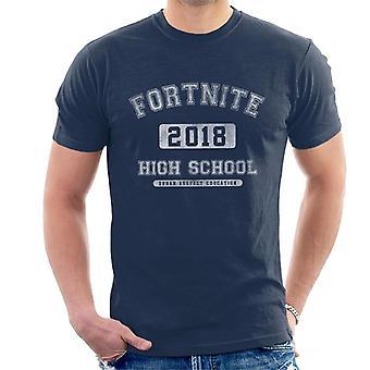 Fortnite High School Men's T-Shirt