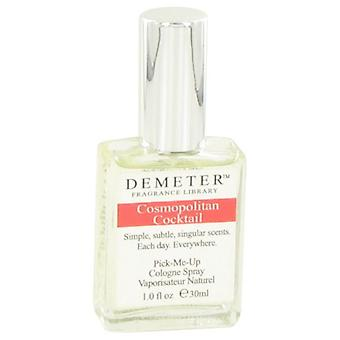 Demeter Cosmopolitan Cocktail Cologne Spray By Demeter