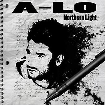 A-Lo - Northern Light [CD] USA import
