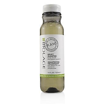 Matrix Biolage R.A.W. hævning Shampoo (til flad fint hår) - 325ml / 11oz