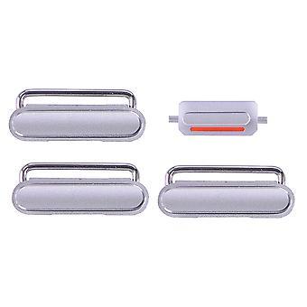 Argento pulsante impostato per iPhone 6S