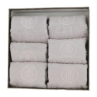 Guerlain Original Guest handduk ställa en ny i Box