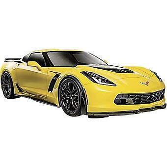 1:24 Model car Maisto Corvette Z06 2015