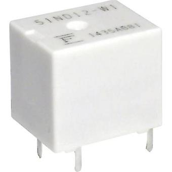 Fujitsu FBR51ND12-W1 Automotive relay 12 Vdc 25 A 1 change-over