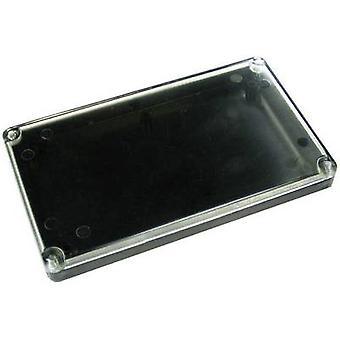 Kemo G090 Universal enclosure 120 x 70 x 15 Plastic Black 1 pc(s)