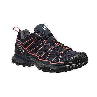 Salomon X ultra Prime W women's boots black