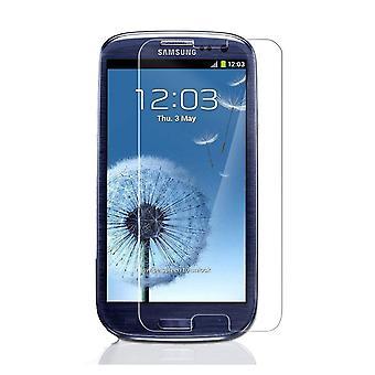 Panzer Glas für Samsung Galaxy S3 / S3 Neo Echt Schutz Folie Handy Matt