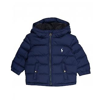 Polo Ralph Lauren Childrenswear El Cap Down Filled Jacket