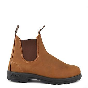 Blundstone Men's 562 Crazy Horse Brown Leather Boot