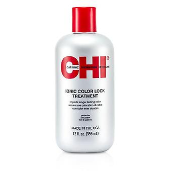 Chi Ionic Color cerradura tratamiento - 355ml / 12oz