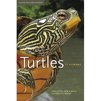 Turtles of Alabama (2nd) by Craig Guyer - Mark A. Bailey - Robert H.
