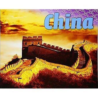 Chiny przez Christine Juarez - 9781474719841 książki