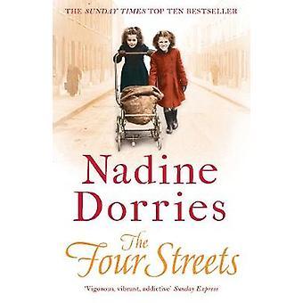 De vier straten door de vier straten - 9781788547390 boek