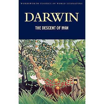 De afdaling van de mens door Charles Darwin - Tom Griffith - Janet Browne-