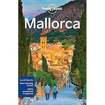 Lonely Planet Mallorca par le Lonely Planet - livre 9781786575470