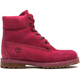 Timberland Womens boots purple