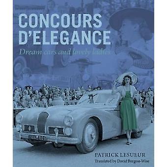 Concours D'Elegance by Patrick Lesueur - 9781854432506 Book