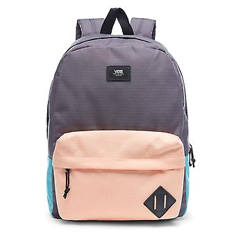 Vans mens backpack multi coloured