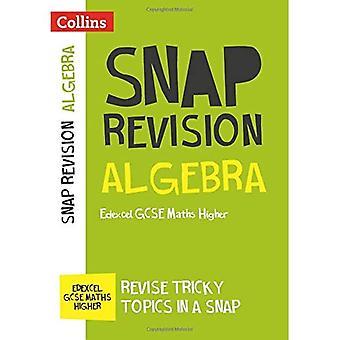 Collins Snap Revision - Algebra