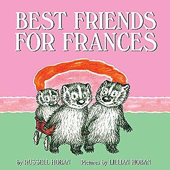 Beste vrienden voor Frances