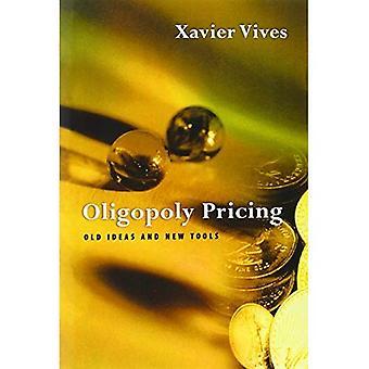 Oligopol prissætning: Gamle ideer og nye værktøjer