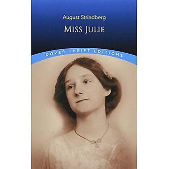 Frøken Julie (Dover sparsommelighed)