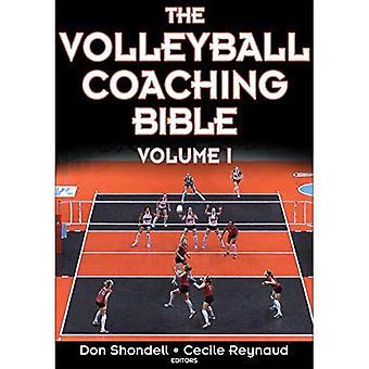 De volleybal Coaching Bijbel