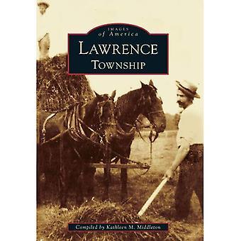 Lawrence Township (Images of America (Arcadia Publishing))