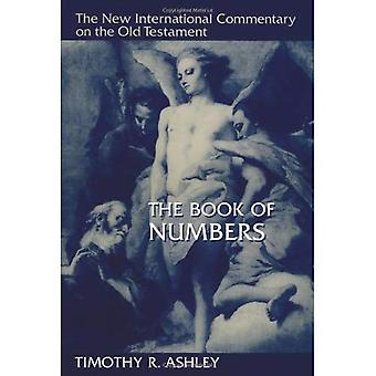The Numbers (The New International Commentary on the Old Testament)