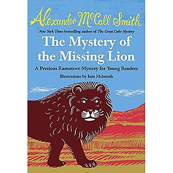 The Mystery of the Missing Lion (Precious Ramotswe Mystery for Young Readers)