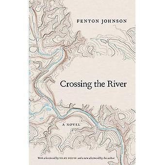 Korsar floden: en roman (Kentucky röster)