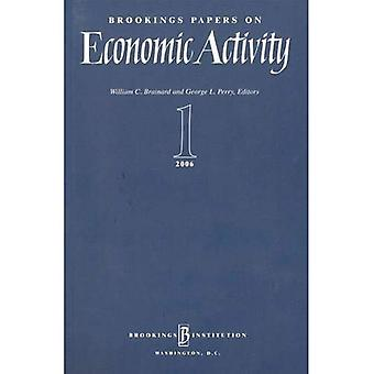 Brookings Papers on Economic Activity 1:2006: v. 1