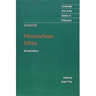 Aristoteles: Nicomachean etik (Cambridge tekster i historien for filosofi)