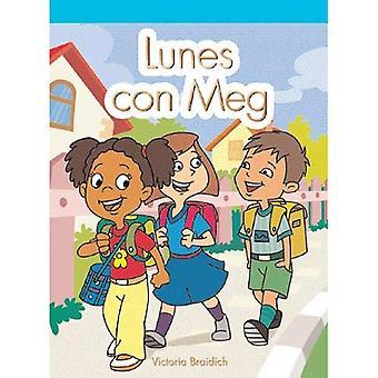 Lunes con Meg/ Monday with Meg