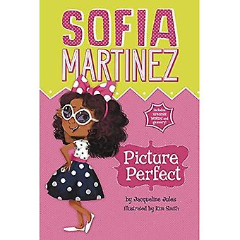 Cuadro perfecto (Sofía Martínez)