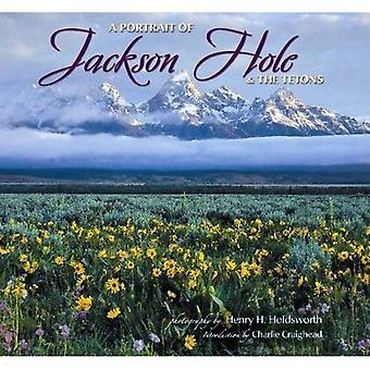 Un Portrait de Jackson Hole & Tetons