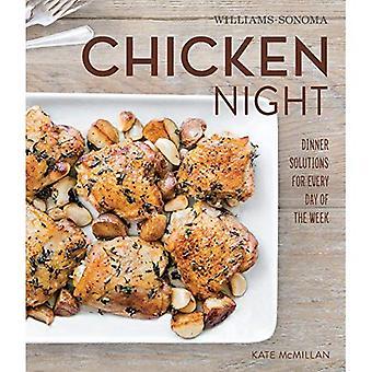 Chicken Night