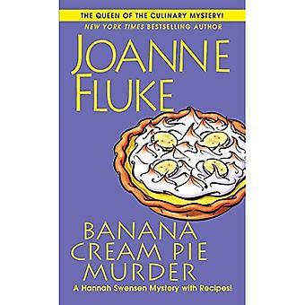 Banaani piirakoinnin murha