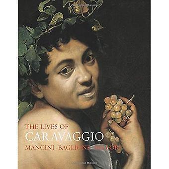 La vie de Caravaggio (vies des artistes)